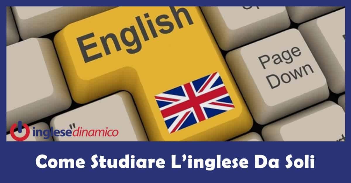 INGLESE DINAMICO EBOOK